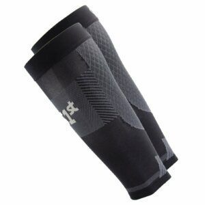 Thin Air kuit compressie sleeves - compressiekousen - sporten - lopen - sokken - sportsokken - kousen - OS1st - Feet in Motion